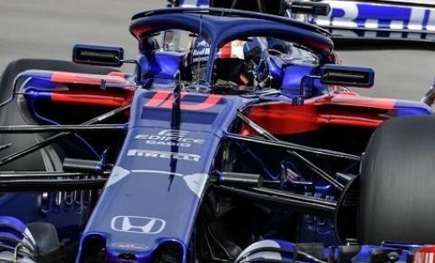 Honda não utilizou atualização do motor no Japão