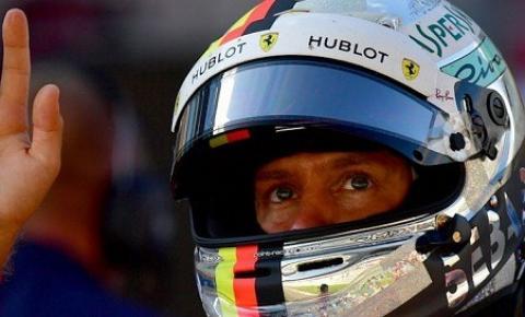 Cinco grandes erros de Sebastian Vettel que podem ter lhe custado o pentacampeonato em 2018