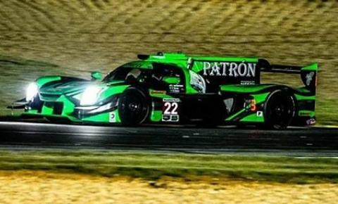 Final eletrizante na Petit Le Mans tem vitória da Cadillac e Felipe Nasr sendo campeão
