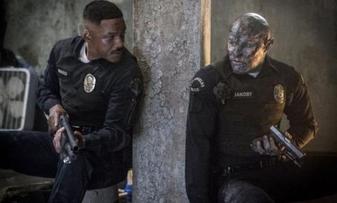 Netflix confirma sequência de 'Bright', filme estrelado por Will Smith
