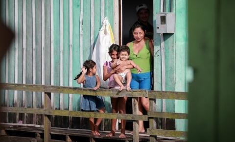 Em dois anos, Criança Feliz beneficia 343 mil