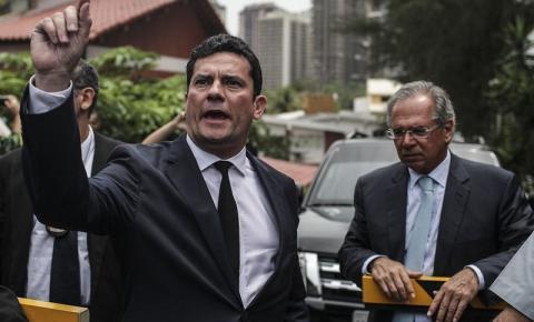 Indicação de Moro para o Ministério da Justiça divide opiniões