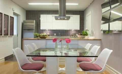 Saiba como deixar sua cozinha pronta para receber amigos