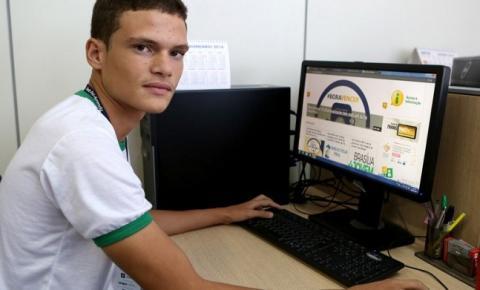 Brasil contratou quase 230 mil jovens entre janeiro e junho de 2018