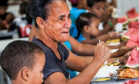 Combate ao desperdício de alimentos é desafio mundial