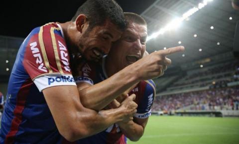 Fortaleza pode ser campeão da Série B diante do CSA