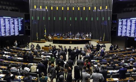 Câmara aprova medida provisória que cria incentivos à indústria automotiva