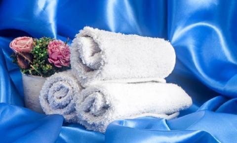 Dicas para não errar com as toalhas e garantir maior durabilidade