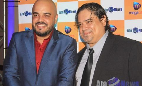 Confira os destaques do coquetel de lançamento da Rádio MegaAta em Araçatuba