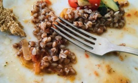 Arroz, feijão e carne são os alimentos mais desperdiçados no Brasil