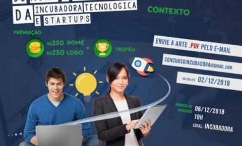 Prefeitura abre concurso para nome e logomarca da Incubadora Tecnológica
