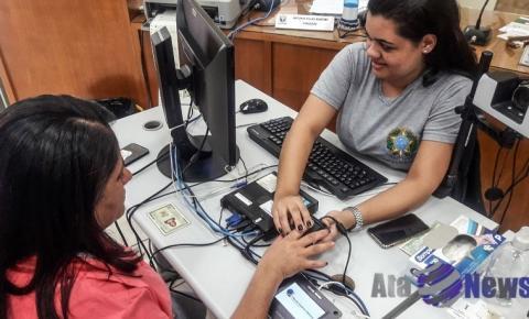 Biometria passa a ser obrigatória para eleitores de Salmourão
