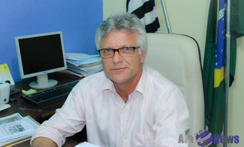 Câmara Municipal de Salmourão recebe denúncia de funcionário contra prefeito Ailson