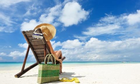 Dica de verão: quatro passos para tomar sol com saúde