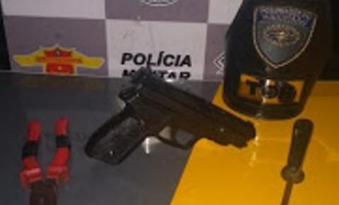 Surpreendidos na tentativa de roubo em rodovia de Ribeirão Preto