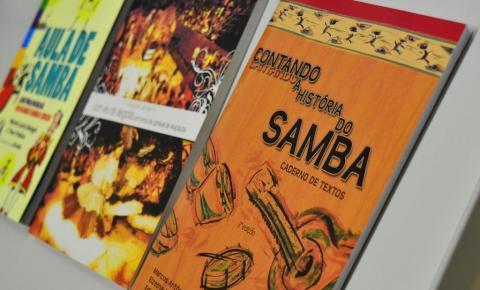 Museu ferroviário abrigou história do carnaval no Brasil