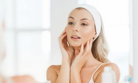 Teste: Você sabe limpar a sua pele? Responda as perguntas e descubra