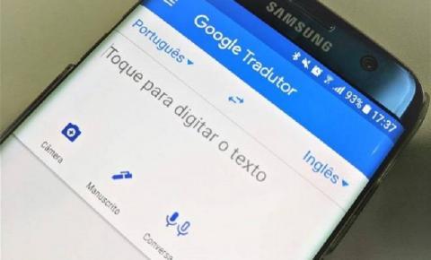 Google Tradutor: como funciona, dicas e tudo o que você precisa saber