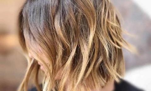 Ombré Hair: Dicas de como fazer as mechas no cabelos