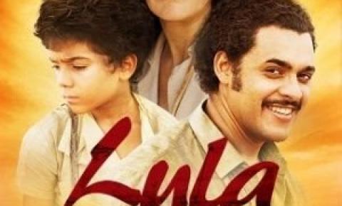 Lava Jato investiga filme sobre Lula