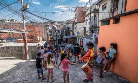 Projeto De Olho no Duto inicia programação anual com ações em comunidades do Litoral, ABC, Guarulhos e São Paulo!
