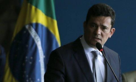 Ministro Sergio Moro autoriza uso da Força Nacional no Ceará