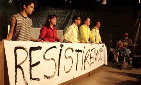 Grupo Pandora de Teatro celebra 15 anos e inicia grande Mostra de Repertório em Perus!