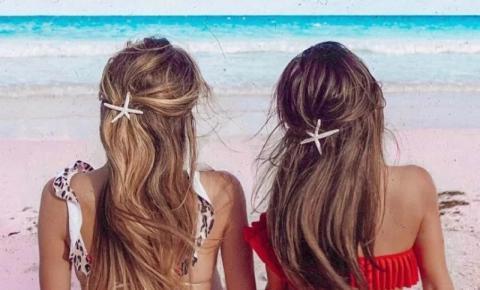 6 produtos de cabelo para levar na mala: Veja o que não pode faltar em cada tipo de viagem
