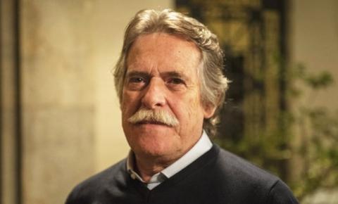 Hospital Albert Einstein vai processar ator Zé de Abreu