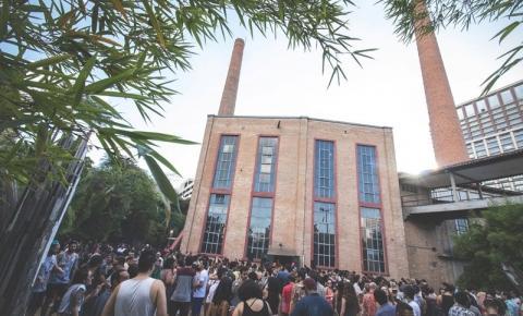 Casa das Caldeiras anuncia grande programação para o TODODOMINGO MUSICAL EM SP em 2019