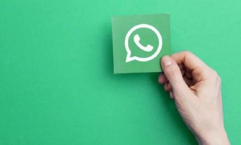 WhatsApp começa a limitar encaminhamento de mensagens a até 5 pessoas por vez