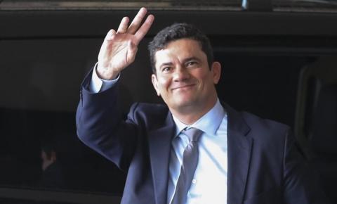 Ministro Moro vai investigar dinheiro da ditadura venezuelana no Brasil