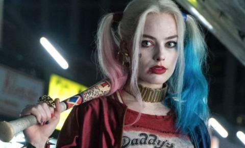 Margot Robbie revela ter sofrido ameças de morte após 'Esquadrão Suicida'