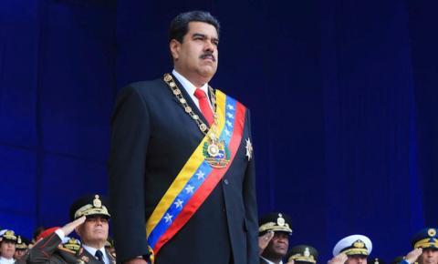 Funcionários de Maduro tentam sacar mais de R$ 3 bilhões na Inglaterra, mas são impedidos