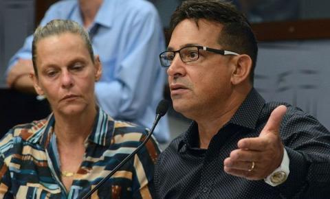 Vereador Cido Saraiva se licencia do cargo por 30 dias