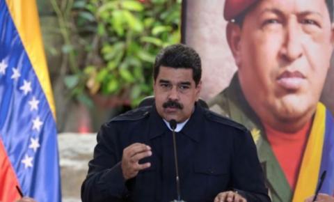 Maduro liberou verbas para Odebrecht após receber propina