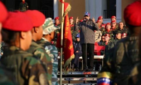 Crise na Venezuela: como Maduro conseguiu manter lealdade dos militares