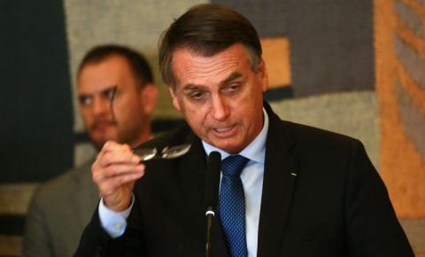 Fux suspende duas ações penais contra Bolsonaro