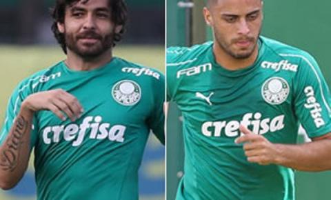 Felipão sugere que última vaga do Paulista está entre Goulart e Arthur