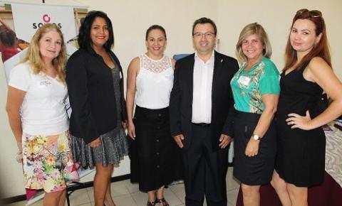 Andradina tem representatividade na União Nacional dos Dirigentes Municipais de Educação