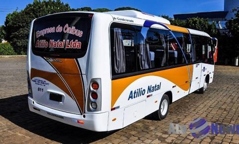 Prefeitura de Salmourão retoma transporte universitário para alunos matriculados em faculdades de Tupã