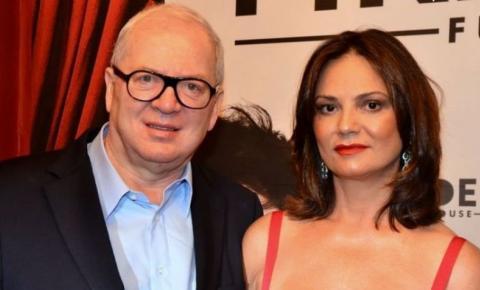TJ confirma condenação de empresário acusado de agredir a ex-modelo Luiza Brunet