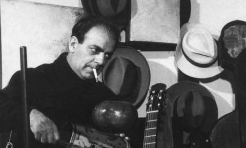 Conheça a trajetória de Heitor Villa-Lobos, um dos maiores compositores brasileiros