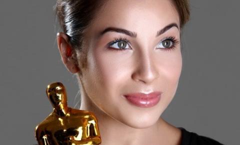 Aprenda a fazer a maquiagem usada pela Lady Gaga na cerimônia do Oscar 2019