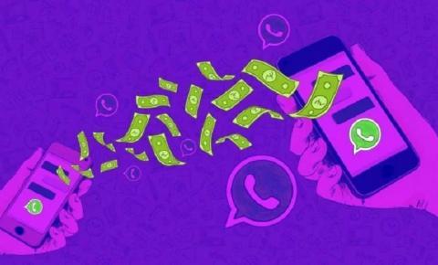 Pagamentos pelo WhatsApp podem chegar em breve ao Brasil