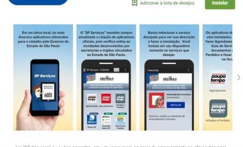 Segurança Pública disponibiliza aplicativos que reúnem serviços para facilitar o seu dia-a-dia
