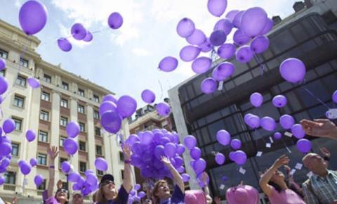 Purple Day – Dia Internacional da Epilepsia
