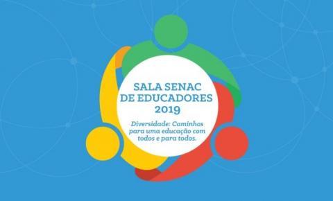 Senac São Paulo promove palestras gratuitas sobre diversidade na educação em 32 unidades da rede