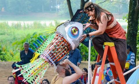 Circuito Sesc de Artes chega a Tanabi, Fernandópolis e Jales neste fim de semana