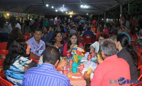 Prefeitura de Salmourão confirma a realização e define data para a 5ª Edição da Festa do Milho